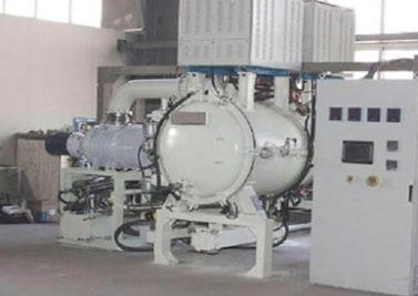 оборудование для вакуумного обезуглероживания